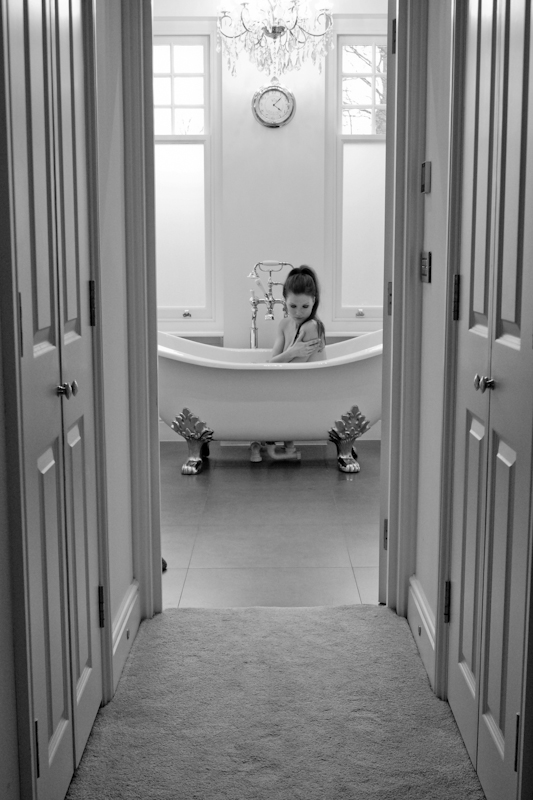Voyeur / Photography by London235, Model MiaSollis-Miastune / Uploaded 3rd March 2016 @ 09:01 AM
