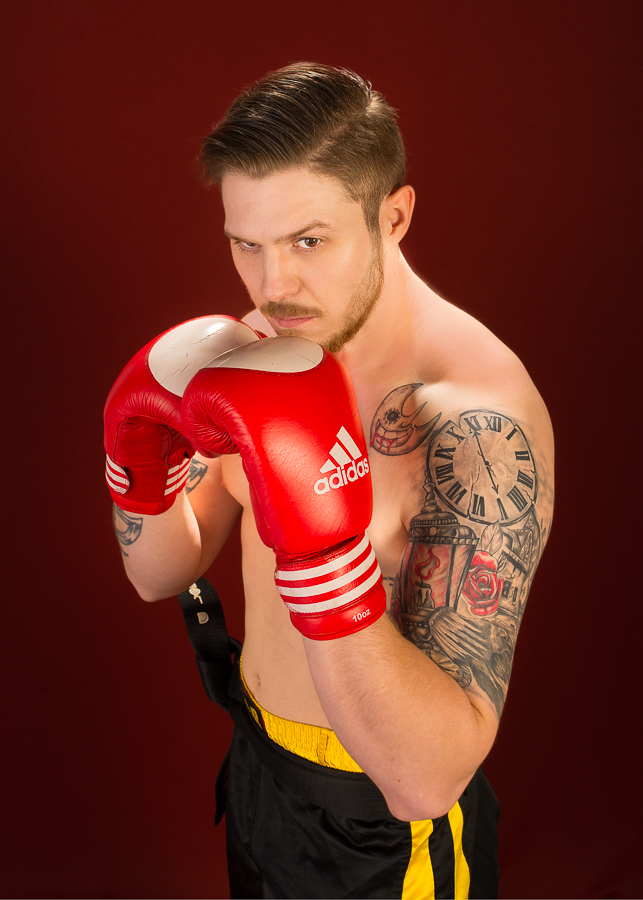 Boxing Clever / Photography by Andy UK, Post processing by AndyUK1 / Uploaded 25th March 2016 @ 08:18 PM
