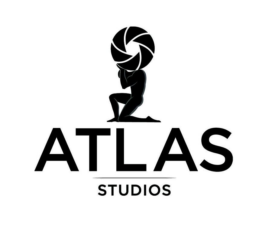 ATLAS STUDIOS LOGO / Taken at Atlas_Studios / Uploaded 6th March 2016 @ 12:54 AM