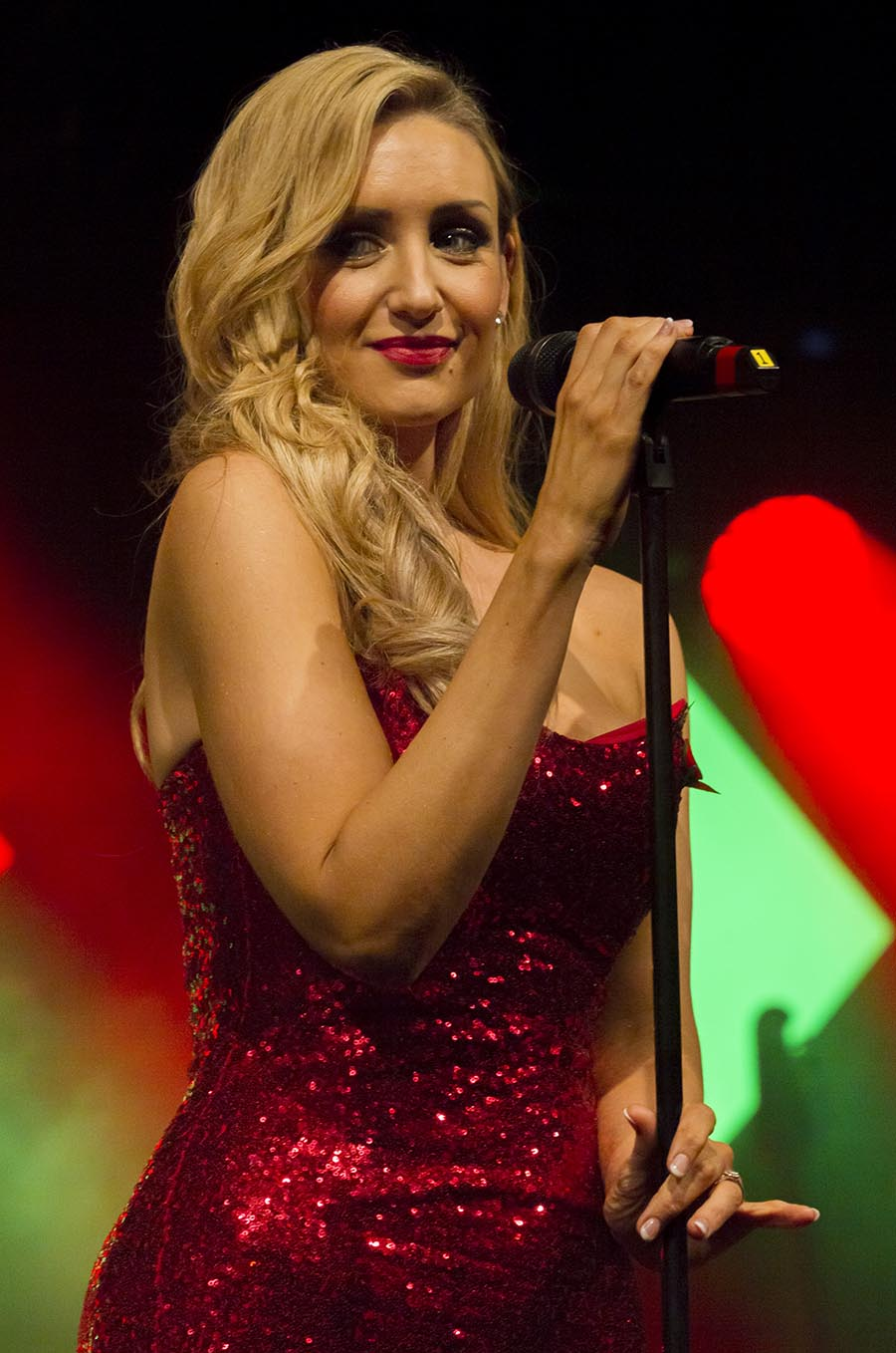 Catherine Tyldesley / Photography by alantowse / Uploaded 8th November 2015 @ 01:39 PM