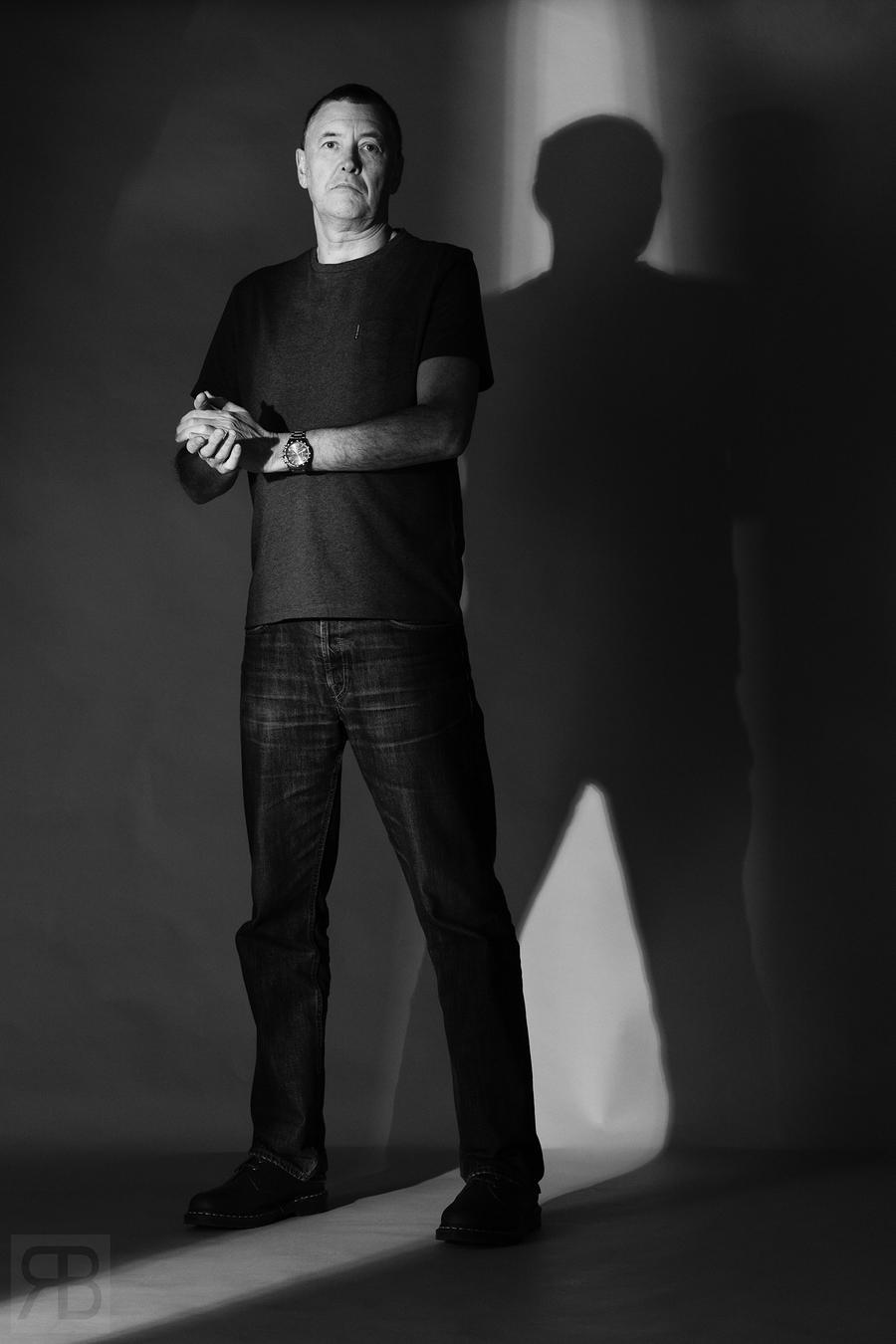 #makeportraits - Stuart / Photography by RJ Bradbury Photography Studio, Model Stuart1, Taken at RJ Bradbury Photography Studio / Uploaded 4th May 2019 @ 10:41 AM