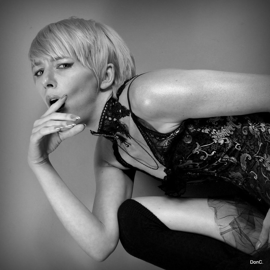 Photography by DonC., Model Amie Boulton, Stylist Amie Boulton, Taken at Saracen House Studio / Uploaded 10th December 2018 @ 06:22 PM