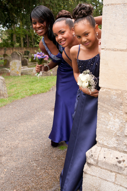 Bridesmaids / Photography by HarryC / Uploaded 16th July 2012 @ 07:13 PM