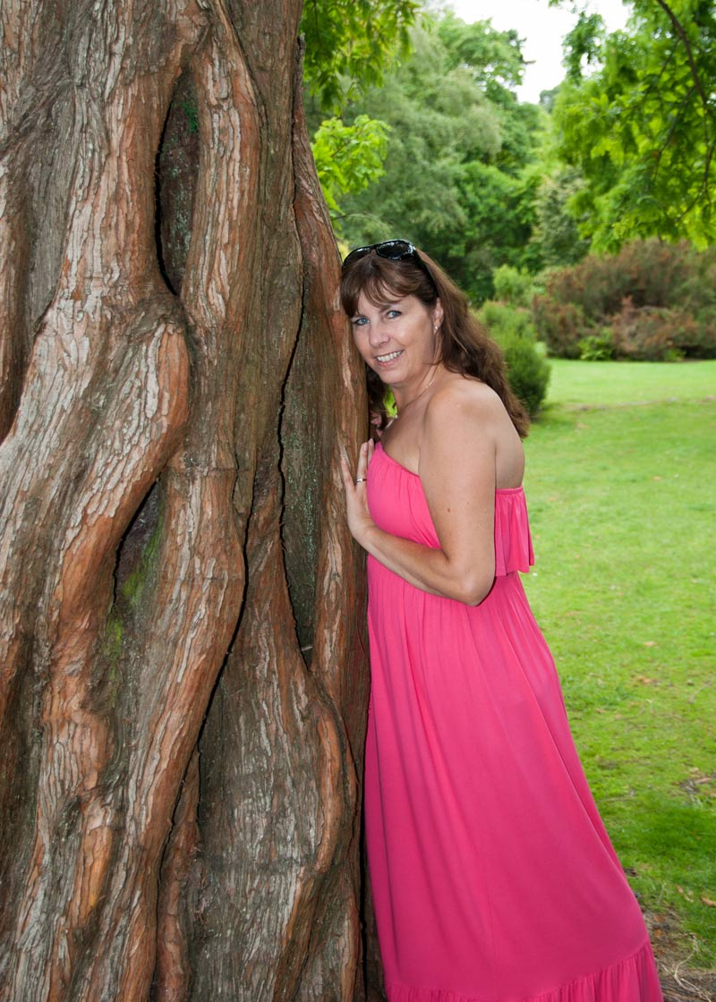 Tree Hugging! / Photography by HarryC / Uploaded 13th August 2012 @ 12:43 PM