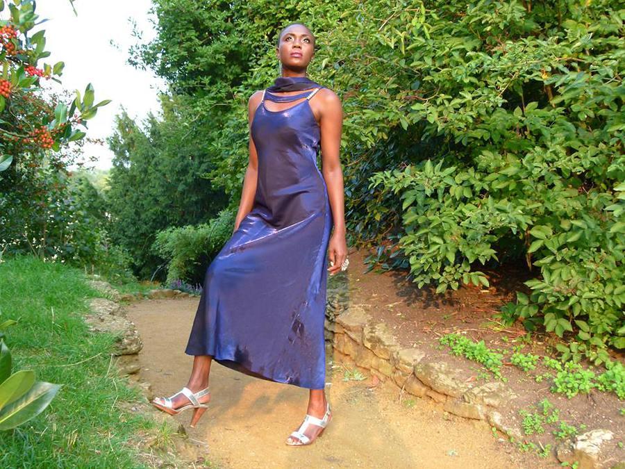 thinking blue / Photography by Caladium / Uploaded 31st July 2015 @ 05:54 PM