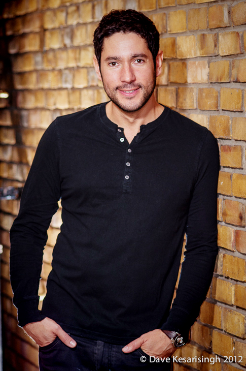 Jamie Alderson, Actor / Photography by dnlklondon / Uploaded 22nd October 2012 @ 01:16 AM