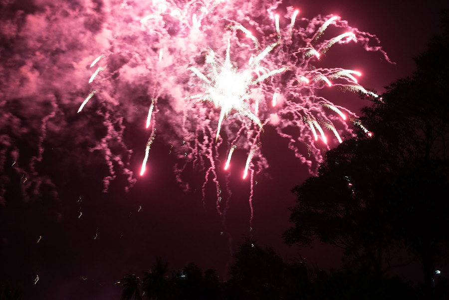 Bournemouth Fireworks Show Part Two / Photography by Dennis Bloodnok Photography, Post processing by Dennis Bloodnok Photography / Uploaded 19th August 2017 @ 05:31 PM