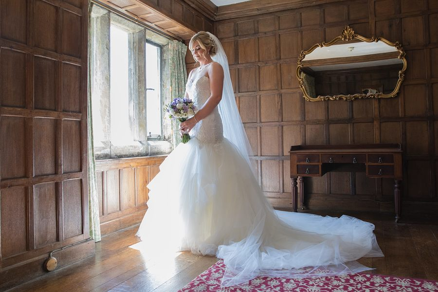 Bride at Window / Photography by Bill F / Uploaded 17th June 2019 @ 06:23 PM