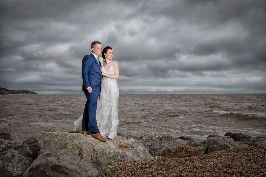 On the Beach / Photography by Bill F, Post processing by Bill F / Uploaded 30th March 2020 @ 09:33 AM