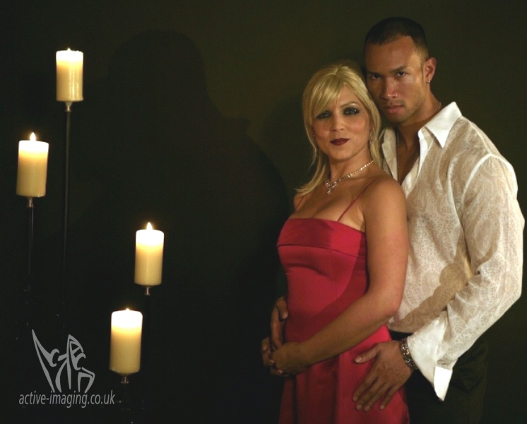 By Candle light / Photography by Activimaging / Uploaded 26th July 2012 @ 11:20 PM