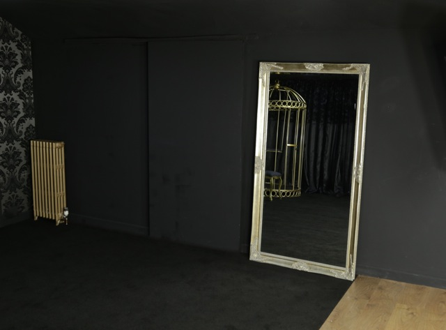 large mirror black room / Photography by Curiosity Photography Studio & Prop Hire, Taken at Curiosity Photography Studio & Prop Hire / Uploaded 8th December 2015 @ 11:11 PM