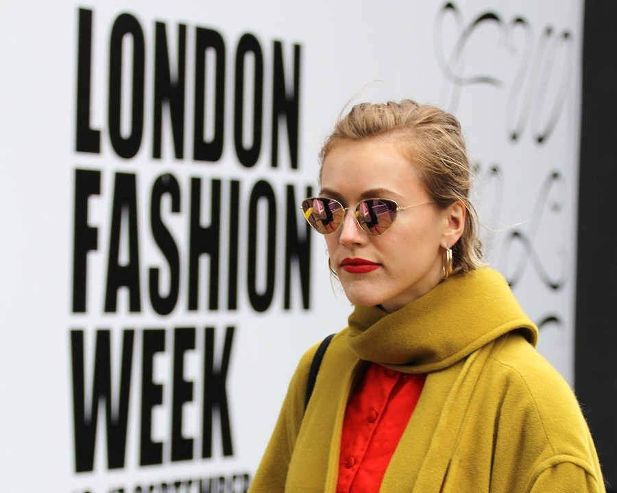 London Fashion Week (Sep) 2019 / Photography by DaveinSurrey / Uploaded 21st September 2019 @ 05:01 PM