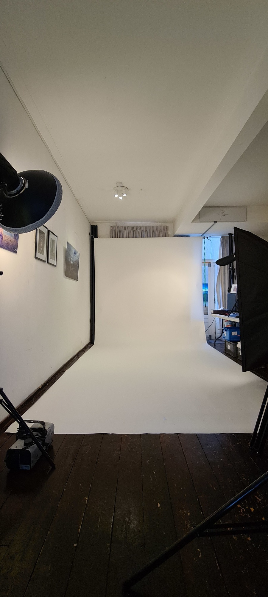 Our new studio / Photography by Sybarite / Uploaded 5th September 2021 @ 10:44 AM
