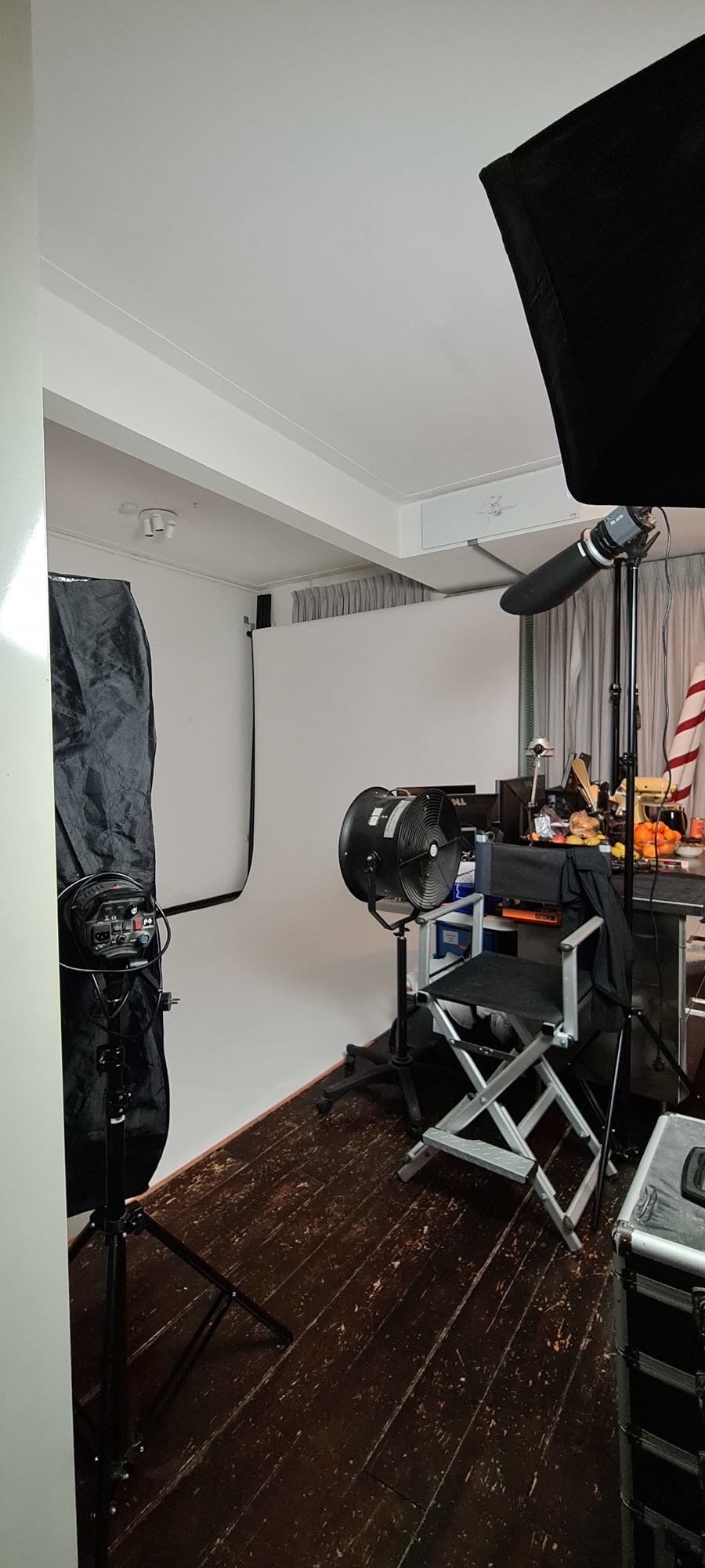 Our new studio / Photography by Sybarite / Uploaded 5th September 2021 @ 10:46 AM