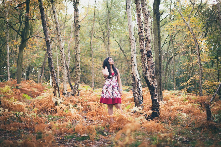 Once upon... / Photography by Owen Jones, Model Fatheha / Uploaded 13th November 2015 @ 12:39 AM