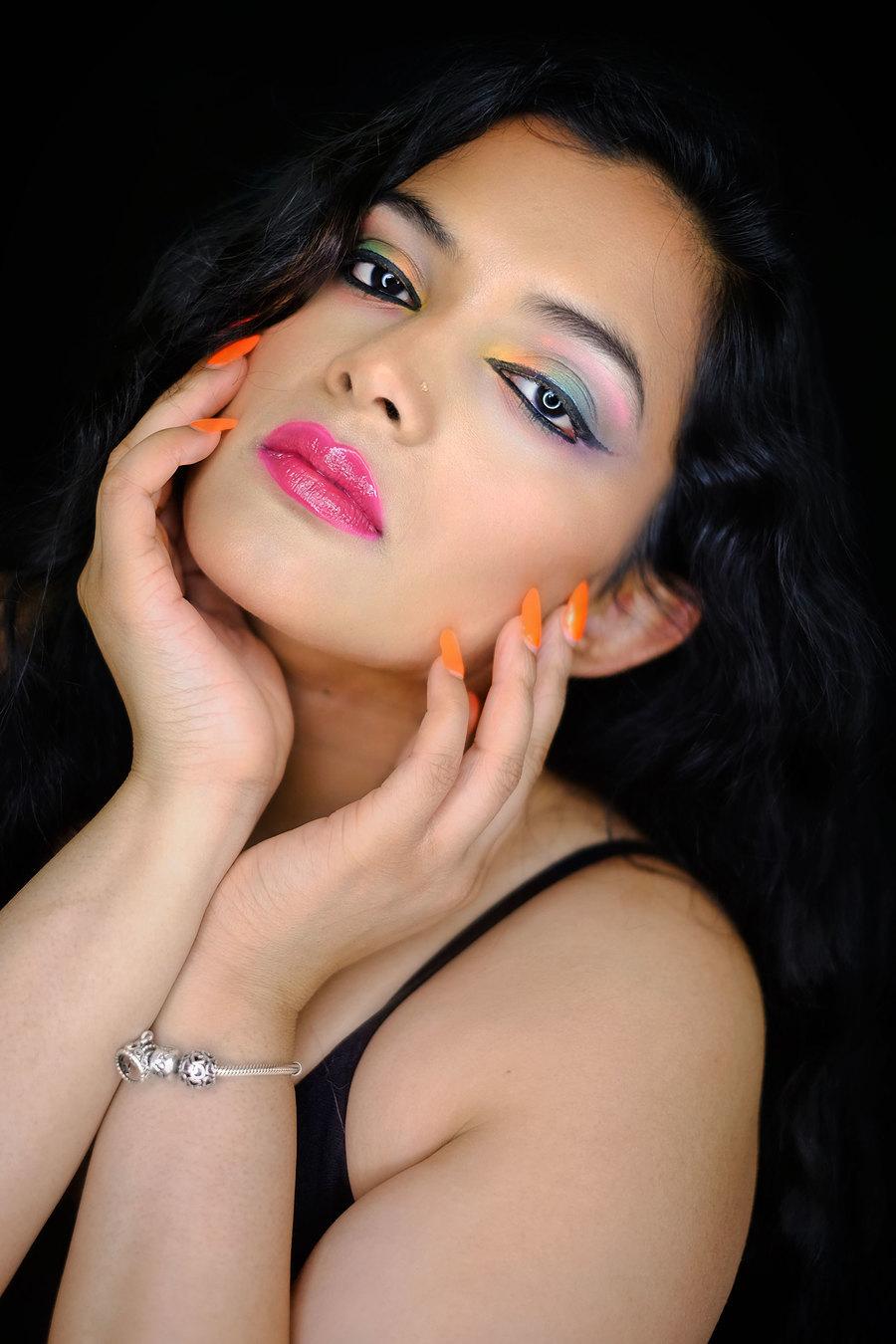 Photography by mymindseye, Model Fatheha / Uploaded 10th June 2020 @ 07:25 PM