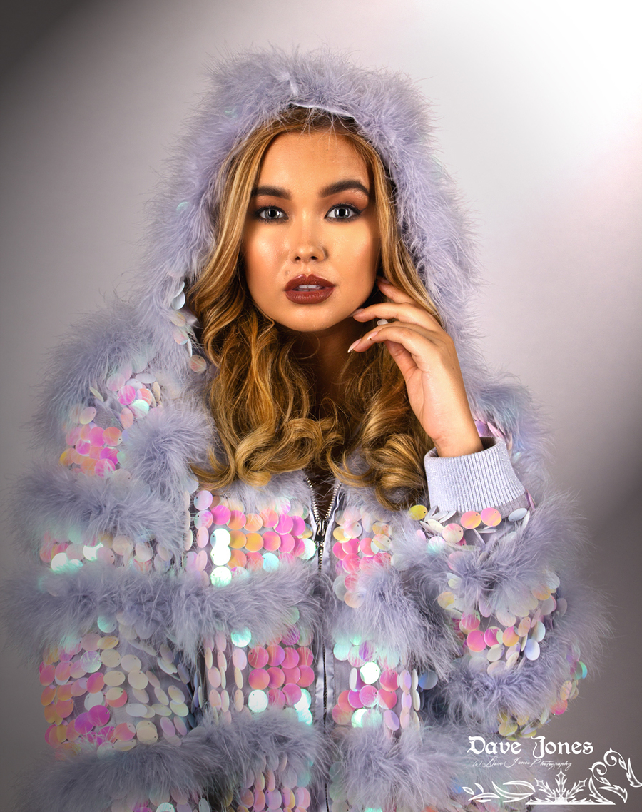 Cold Bueaty / Photography by Dave Jones Photography, Model bethany cammack, Taken at Hope Photographic / Uploaded 31st May 2018 @ 09:08 PM