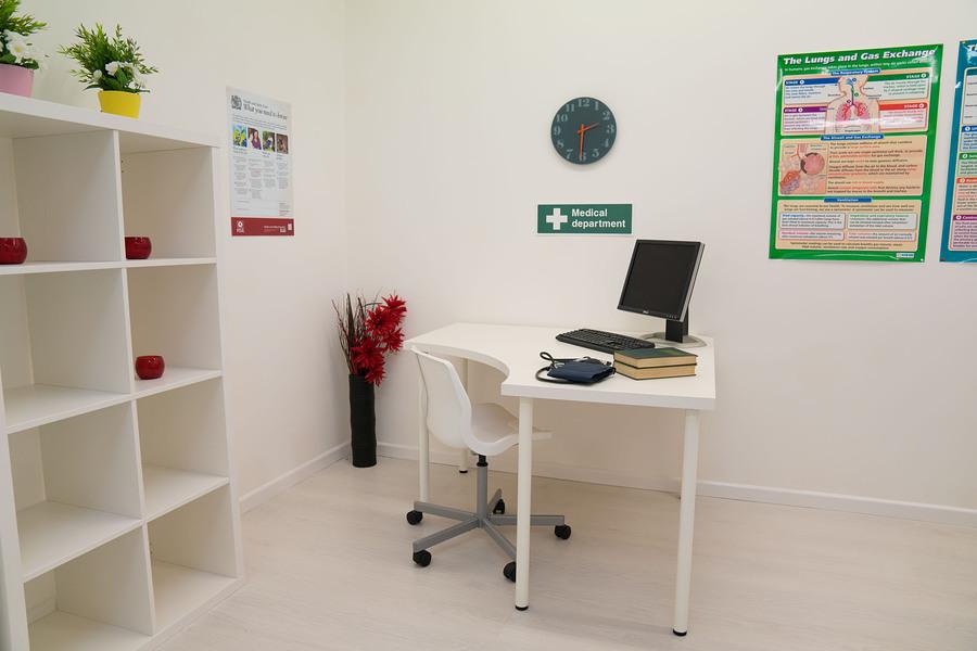 Medical Office /  / Uploaded 6th September 2017 @ 09:34 AM