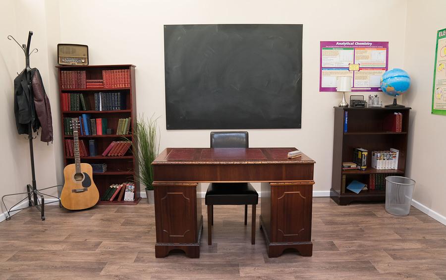 Classroom /  / Uploaded 6th September 2017 @ 10:05 AM