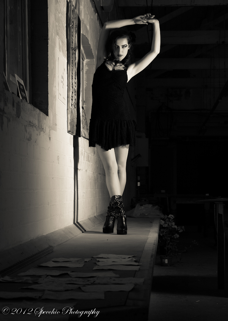 Goth at ORT / Photography by Kay Choudri Photography / Uploaded 14th August 2012 @ 05:00 PM
