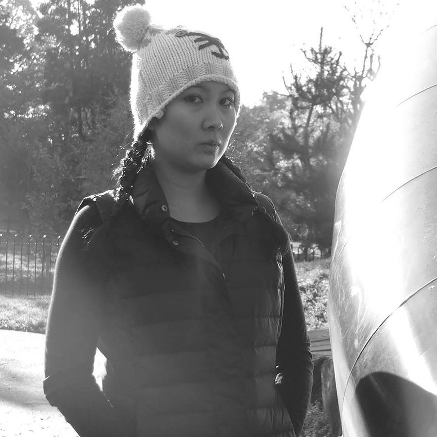 Winter Walk / Model Naomi Sumner / Uploaded 16th September 2019 @ 04:46 PM