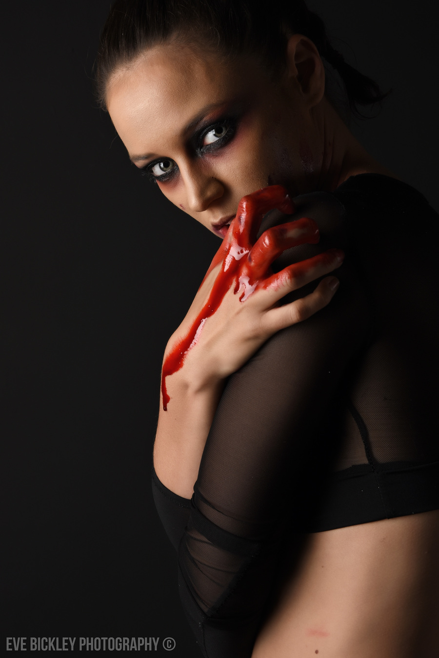 Blood Thirsty / Photography by On Film Photography Studio, Post processing by On Film Photography Studio, Taken at On Film Photography Studio / Uploaded 22nd September 2017 @ 08:55 AM