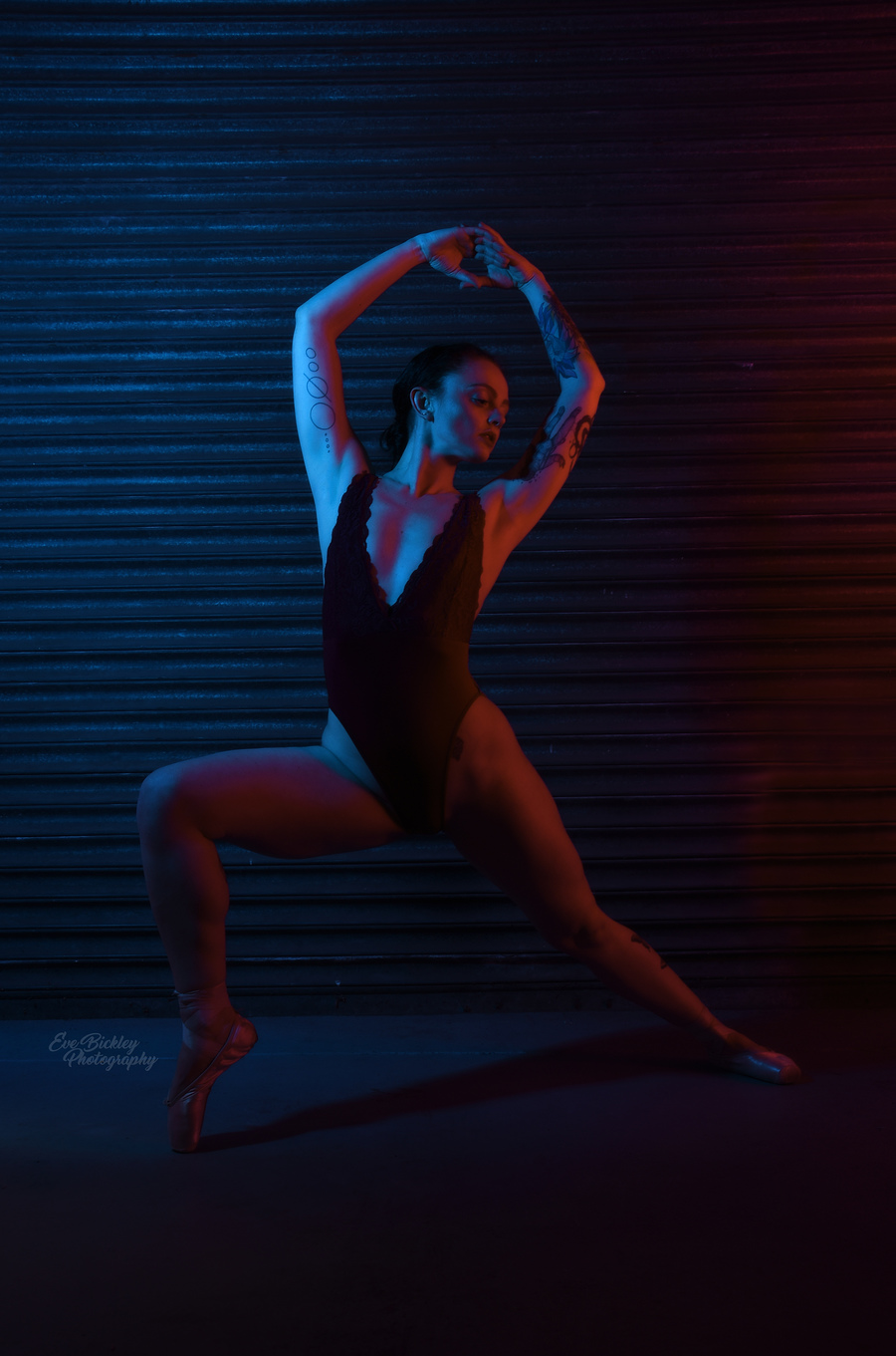 Ballet / Photography by On Film Photography Studio, Model Rachyy, Post processing by On Film Photography Studio, Taken at On Film Photography Studio / Uploaded 18th February 2019 @ 12:28 PM