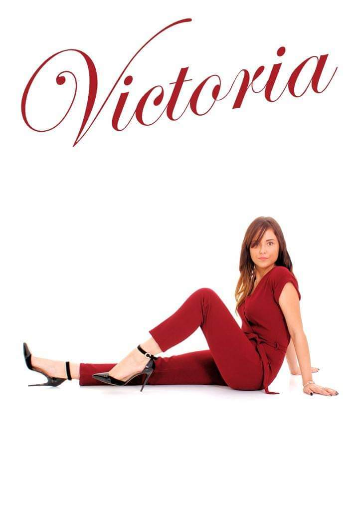 Victoria / Photography by Ekiko Norwich / Uploaded 21st February 2020 @ 03:55 PM