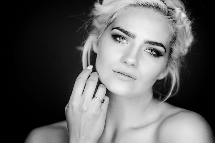 Photography by Luke Hayfield, Model Aly Sky / Uploaded 24th January 2017 @ 09:00 PM