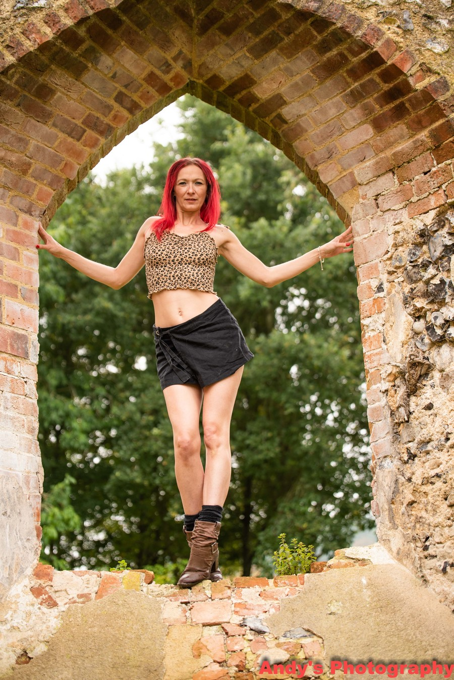 On top of the world !! / Photography by Andy's photography, Model Lou1111, Post processing by Andy's photography / Uploaded 11th October 2021 @ 07:27 PM