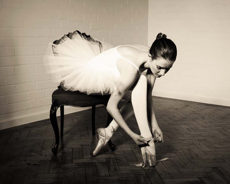 Dance with Auburn Rose / Photography by Andrew B / Uploaded 22nd August 2012 @ 10:12 AM