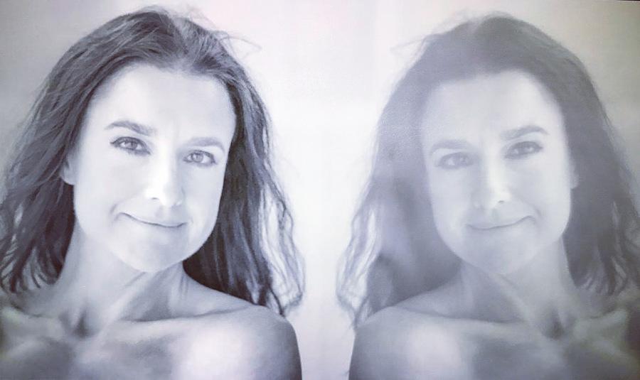 David Lain mirror / Model Angie1 (Angelica Langridge ) / Uploaded 5th August 2020 @ 01:35 PM