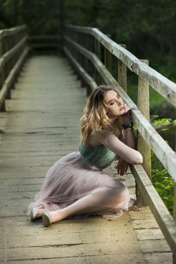 Daydream bridge / Photography by Degsy, Model Charlotte.s / Uploaded 25th June 2018 @ 10:18 AM