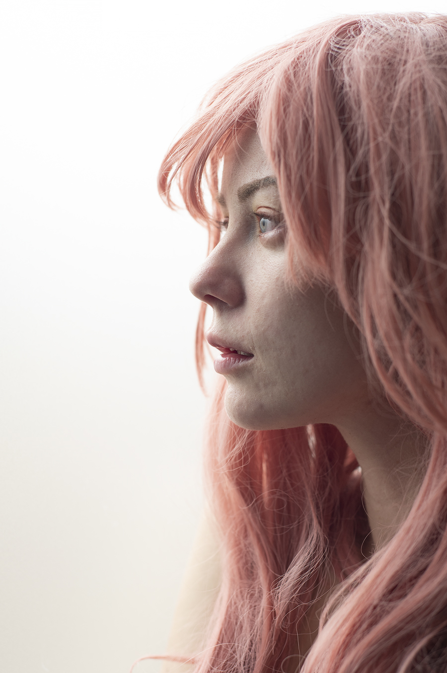 Jessica / Photography by Dag Nammett, Model Jessica Buckland, Taken at TankSpace / Uploaded 17th October 2020 @ 01:04 PM