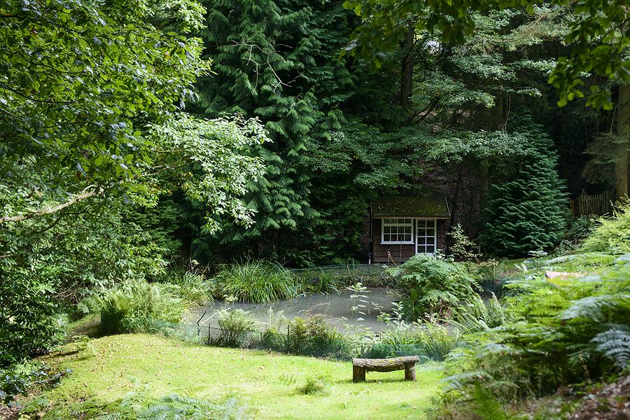 Summer House / Taken at Far Forest Studio / Uploaded 10th December 2015 @ 01:25 PM