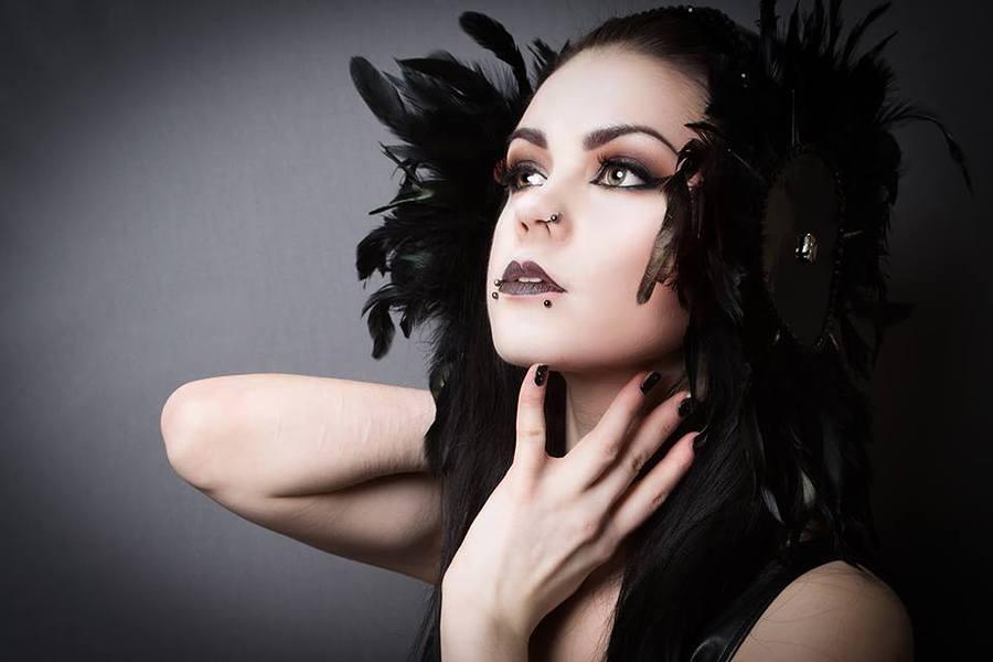 Photography by Oakmist, Model Sophie Wighton, Makeup by Zombiispoph / Uploaded 13th March 2016 @ 04:04 PM
