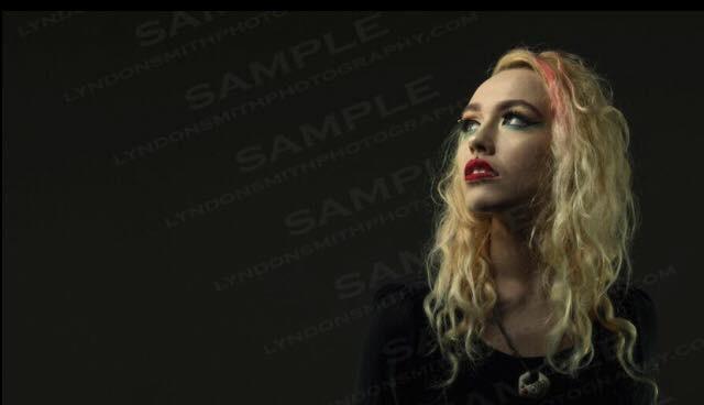 Model Bluu Sinn / Uploaded 1st February 2018 @ 07:24 PM