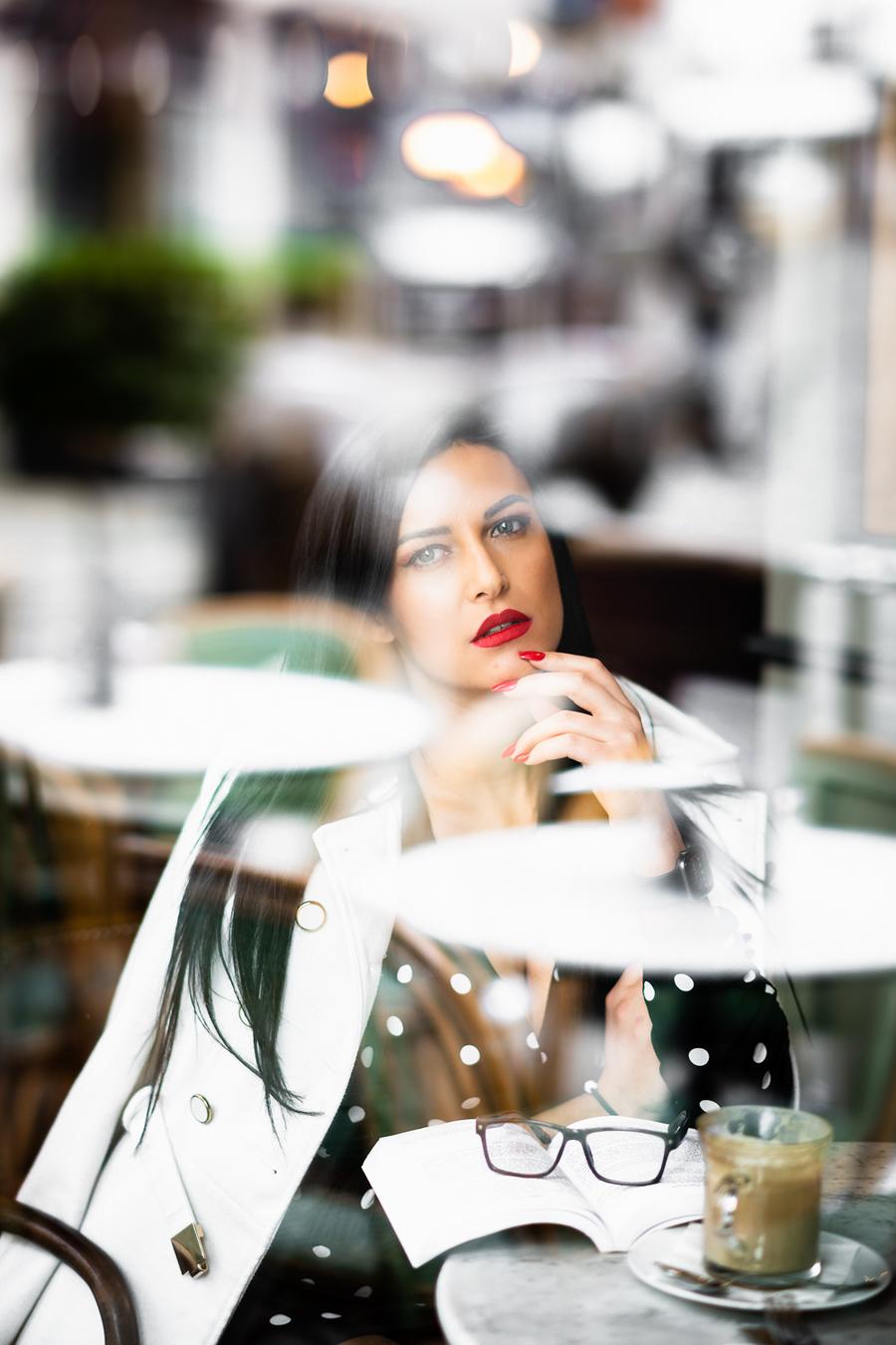 Dreaming / Photography by SkibinskiPhotography, Model Mati Matilda, Makeup by Mati Matilda, Stylist Mati Matilda / Uploaded 18th May 2021 @ 10:19 PM
