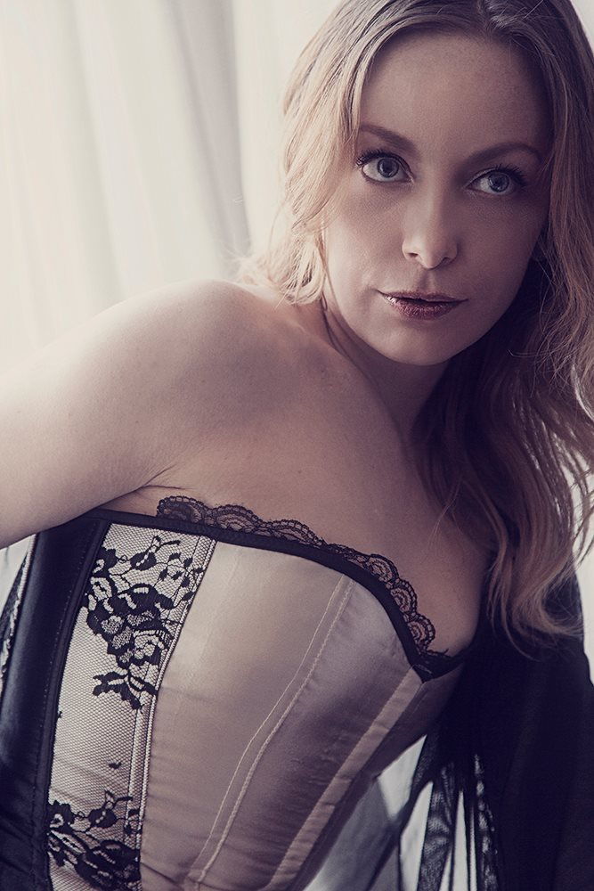 Satin / Photography by Kevin Robertson, Model Aurora Violet / Uploaded 18th May 2015 @ 03:11 PM