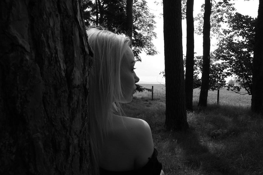The Wilderness / Model Aurora Violet / Uploaded 27th April 2015 @ 03:57 PM