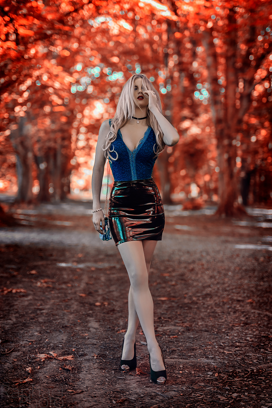 Photography by RaphaelPhoto, Model Nadia Chloe Rose / Uploaded 5th July 2018 @ 07:13 PM