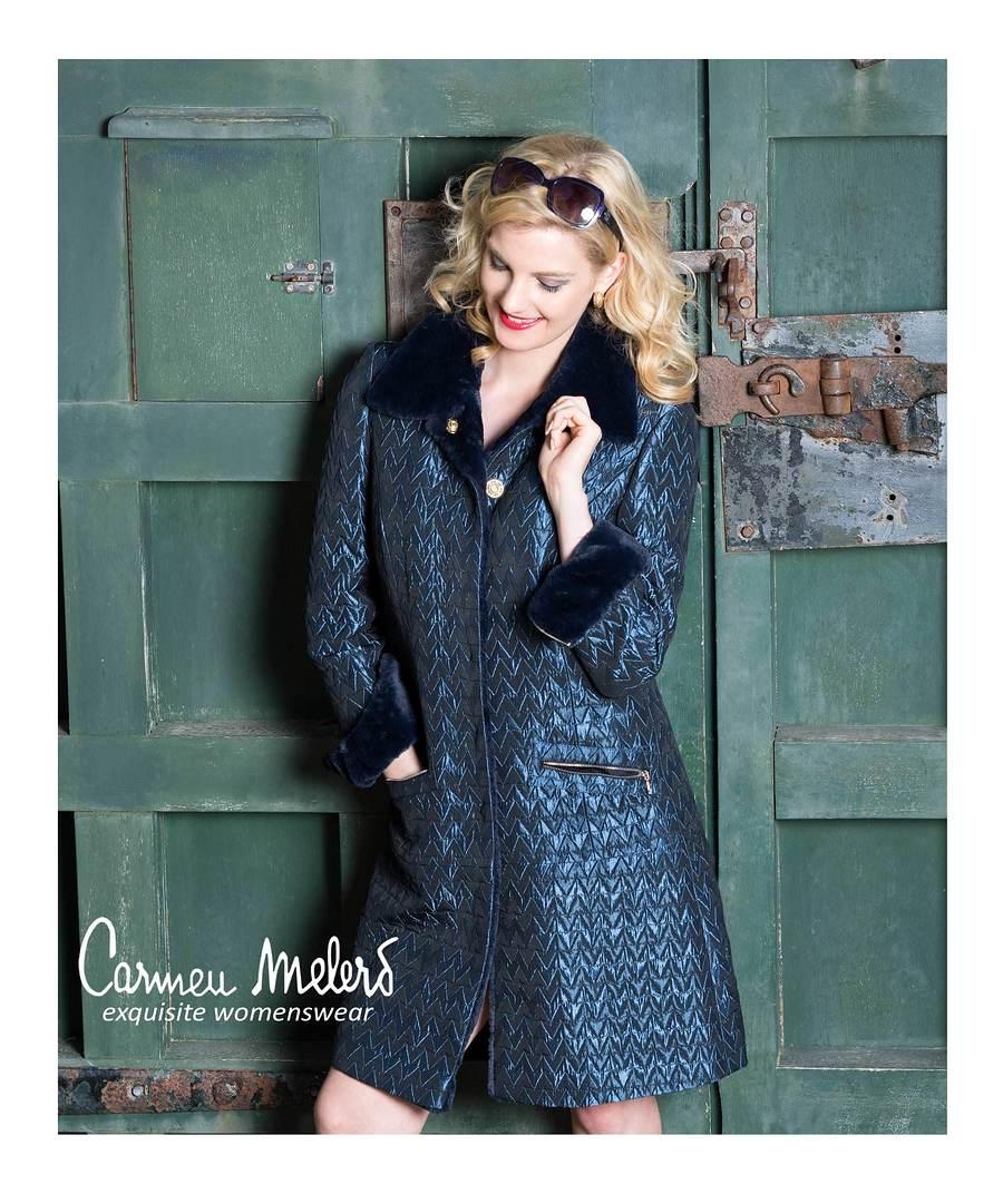 Modelling for Carmen Melero in Galicia, Spain / Model Nadia Chloe Rose / Uploaded 7th May 2019 @ 02:59 PM