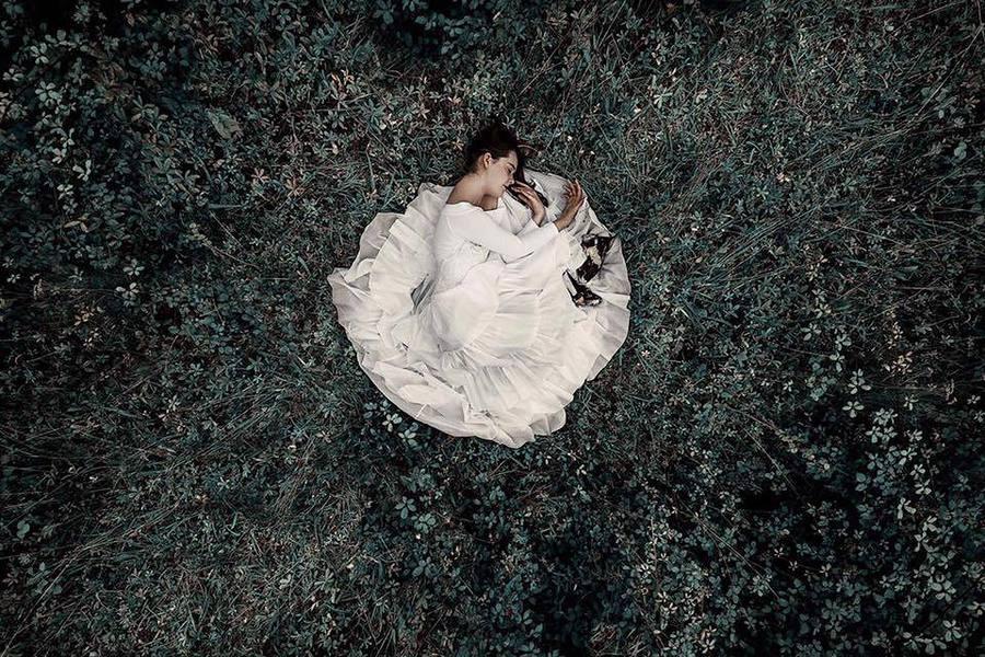 On the stroke of midnight, the spell will be broken / Model Velvet Fox / Uploaded 20th August 2017 @ 11:19 PM