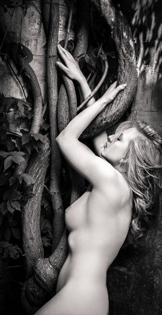 Entwined / Photography by Richard Egan photography, Model Nicole Rayner / Uploaded 28th August 2016 @ 08:41 PM