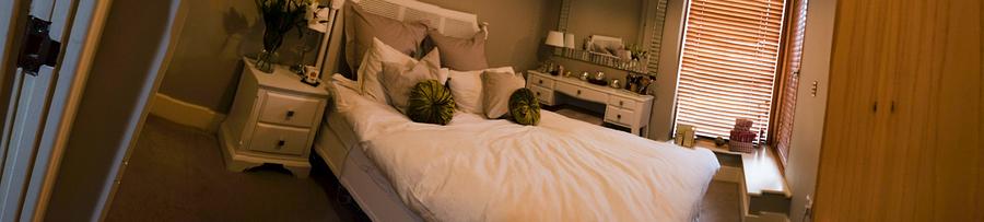 Bedroom Pan