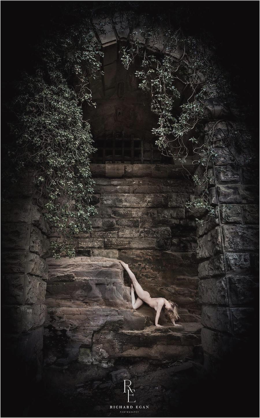 Photography by Richard Egan photography, Model Nicole Rayner / Uploaded 13th September 2017 @ 04:39 PM