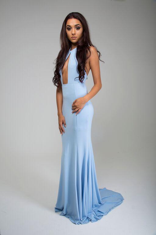 Fashion Image for DivaDays.co.uk / Model Olivia.Musique / Uploaded 31st August 2017 @ 01:18 PM