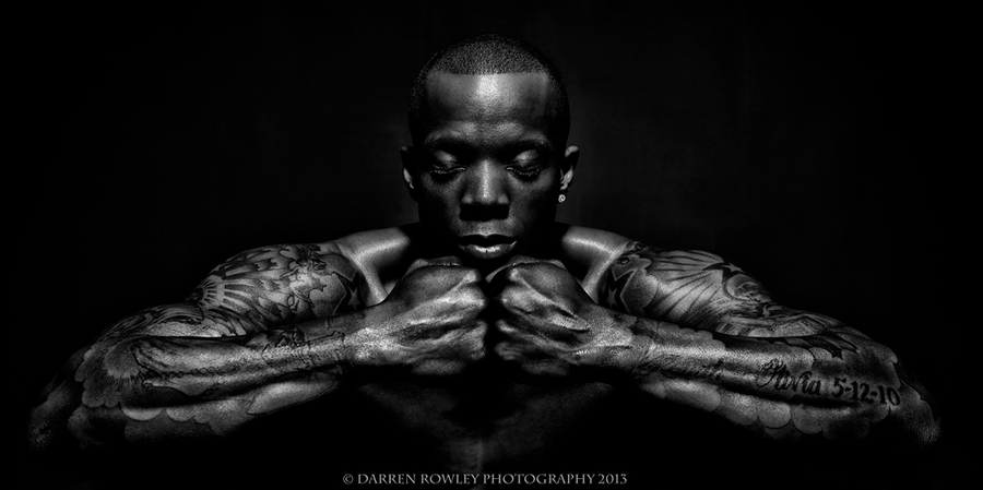 Jaydon Jay / Photography by D Rowley Photography / Uploaded 18th April 2013 @ 12:23 AM