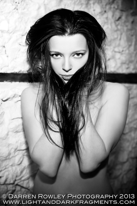 Helen / Photography by D Rowley Photography, Model Helen Diaz / Uploaded 29th January 2013 @ 04:51 PM