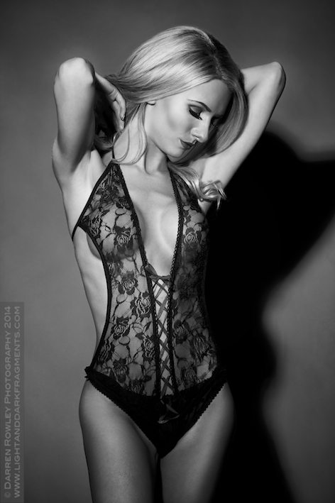 Photography by D Rowley Photography, Model Lolli Michelle / Uploaded 19th February 2014 @ 01:07 PM